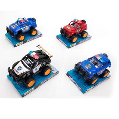 Машина 506-952A-512-8688B (96шт) инер-я, 16см, пол, 506-952A-512-8688B