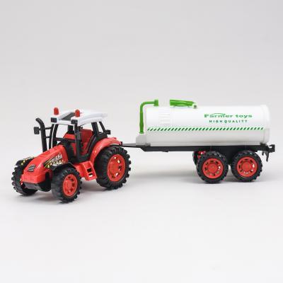 Трактор, инерционный, 2012-21