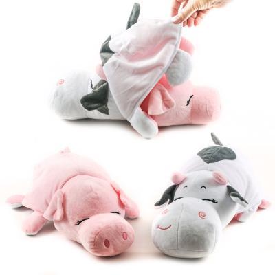 Подушка-перевертушка