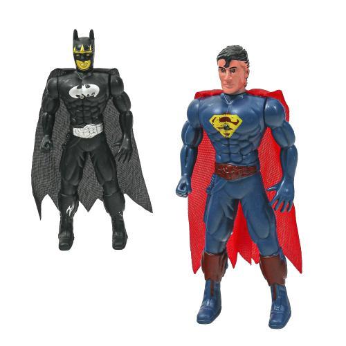Супергерой, 323-2-3