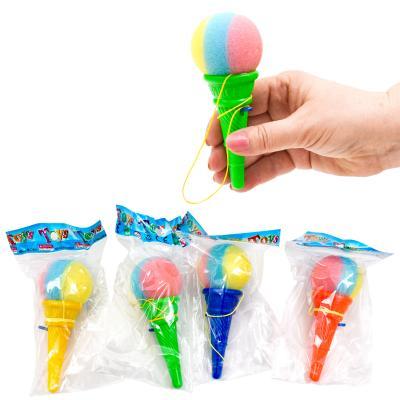 Ловушка мороженое