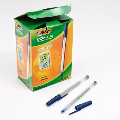 Ручка BIC, синяя, 60 шт. (цена за штуку), BIC-948727