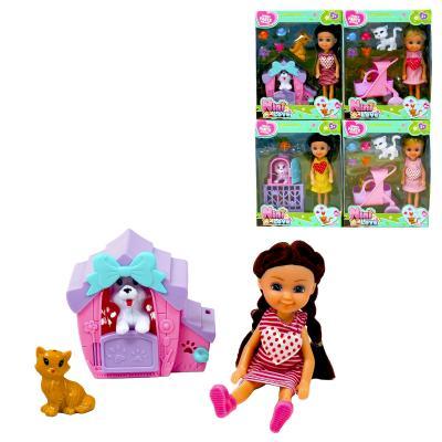 Кукла Nini Love