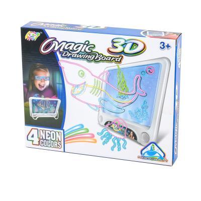 3D Досточка для рисования