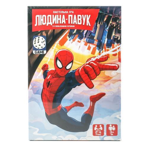 "Игра ""Человек паук"", ДТ-ИМ-11-27"