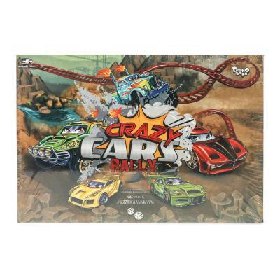 "Игра ""Cars Rally"""