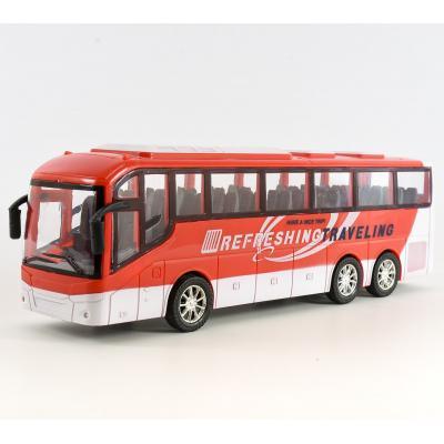 Автобус, инерционный, 828-A1-A2