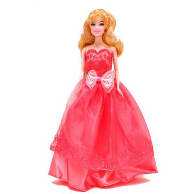 Кукла 2908-10-1-2-3-6-7 (120шт) 29см, микс видов