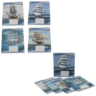 Тетрадь в линию, 18 листов (цена за упаковку)