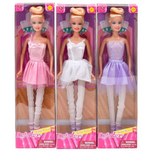 Кукла балерина, 8252