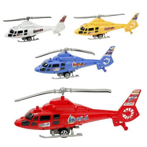 Вертолёт, заводной, 2288A