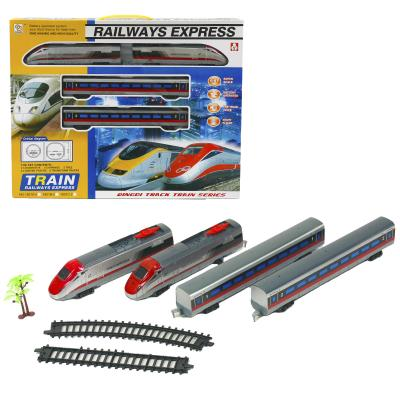 Железная дорога Railways Express