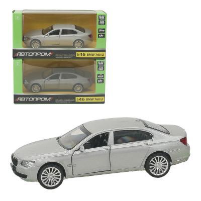 """Легковая машина """"АВТОПРОМ"""", BMW 760LI"""