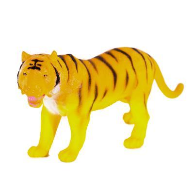 Животные муз.,ПВХ Тигр