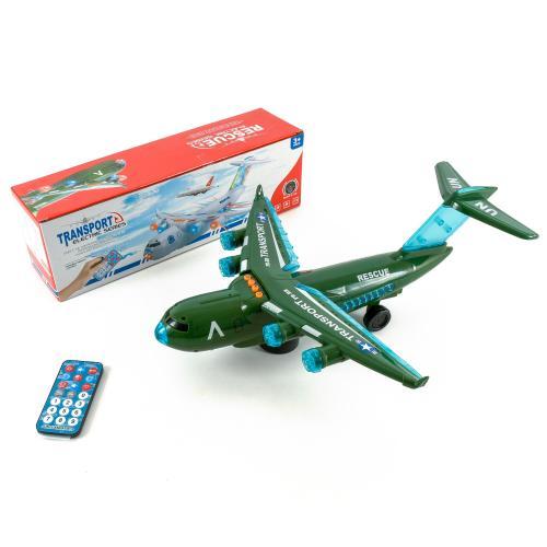 Самолет на батарейке, JYD179A-2