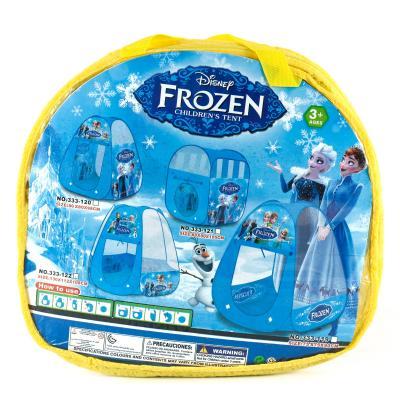 """Палатка """"Frozen"""""""