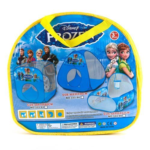 """Палатка """"Frozen"""" мал., 333-94"""