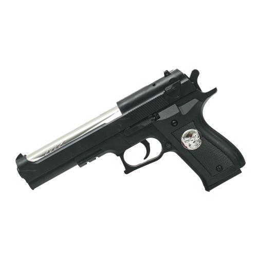 Пистолет, на пульках, 921-192
