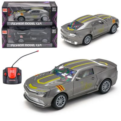 Машина 5-801 (24шт.) 2 цвета