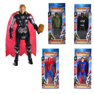 Супергерой, 1581-81C