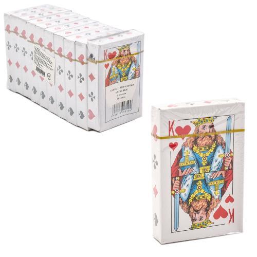 Карты игральные Король, SL-9810