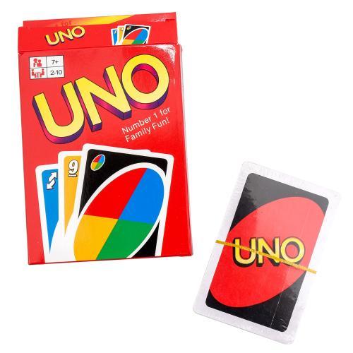 Карты UNO, SL-9812