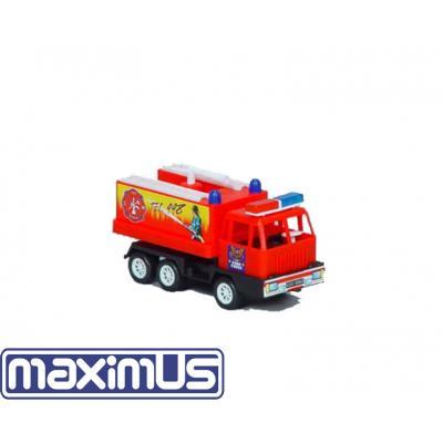Мини Карго пожарка, MAX 5169