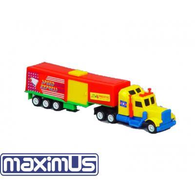 Мини трак Автотрейлер, MAX 5168