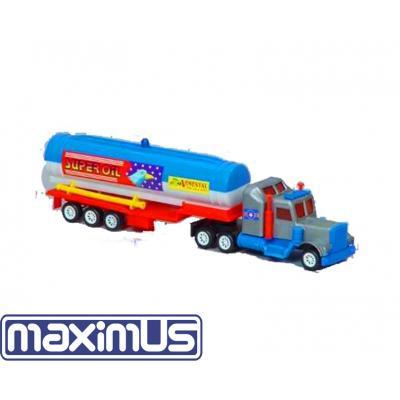 Мини трак Цистерна, MAX 5165