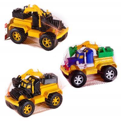 """Машинка """"Экскаватор"""", MAX 5160"""