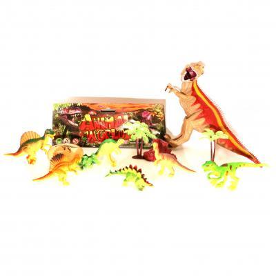 Динозаври (кульок) р.22*34*4 см