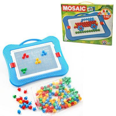Мозаика для малышей 6