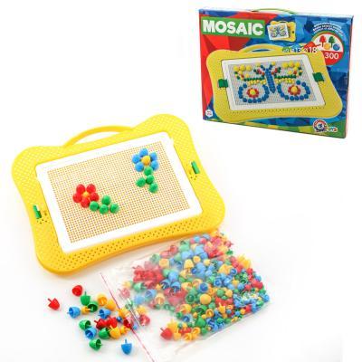 Мозаика для малышей, 300 деталей