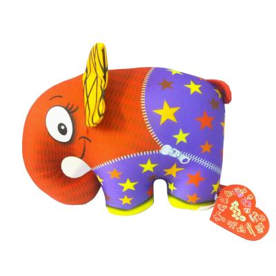 Слон-антистресс