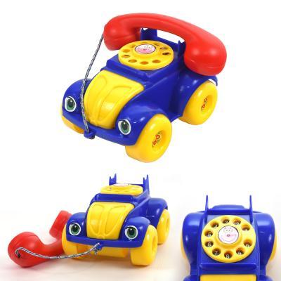 """Каталка """"Телефон средний"""""""