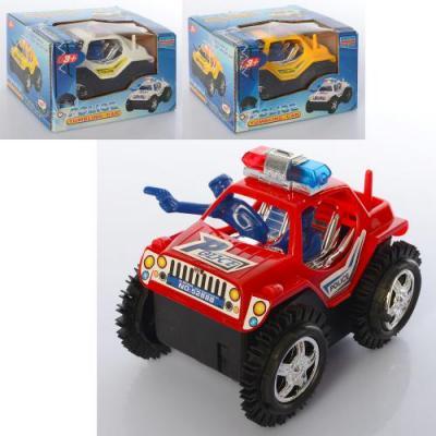 Машина инерционная, 5288B-5588B