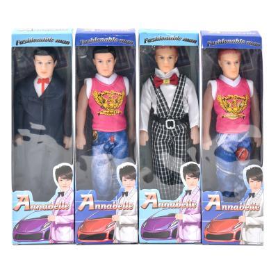 Кукла Кен