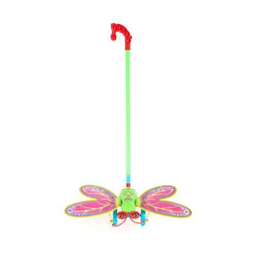 Каталка бабочка 36x18x9, 106-40