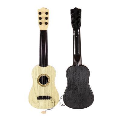 Гитара 43,5см, струны 6шт, медиатор, в сумке, 13,5