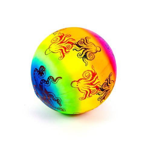"""Мяч резиновый """"Пальма"""", 7753"""