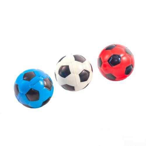 Мяч резиновый, PU219