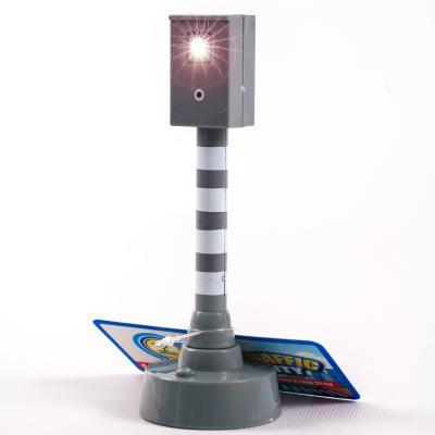 Музыкальный светофор, MY9112