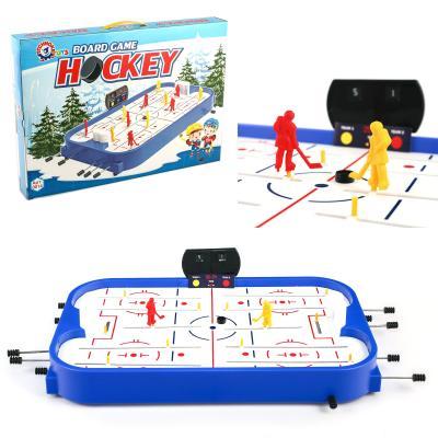 """Настольная игра """" Хоккей """""""