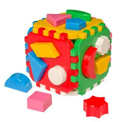 "Куб ""Розумний малюк"""