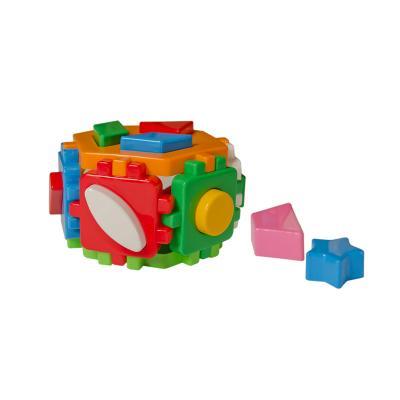 "Куб ""Розумний малюк Гексагон 2"""