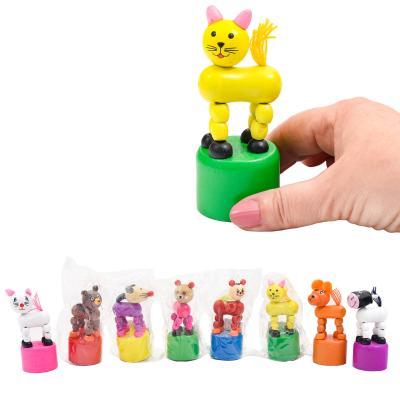 Деревянная игрушка ломалка