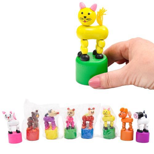Деревянная игрушка-ломалка, SL-413-54