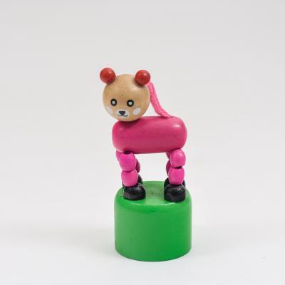 Деревянная игрушка ломалка, SL-413-54