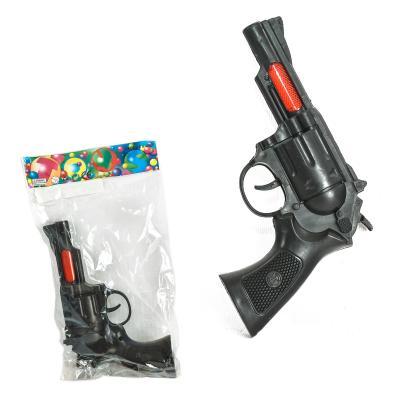 Пистолет трещетка, 18см