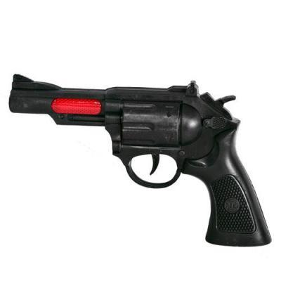Пистолет трещетка, 18см, 2898-1